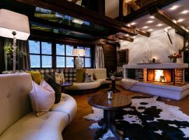 Villa22 Oetz