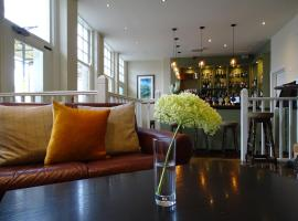 The White Horse Pub & Rooms, Storrington