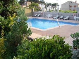 Hotel Torres Touriño