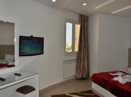 Hotel Fahd, Мидун