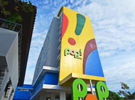 POP! Hotel Tanjung Karang, Bandar Lampung