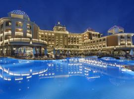 Litore Resort Hotel & Spa - All Inclusive