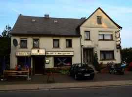 Black Bear Bikers Pub-Hotel