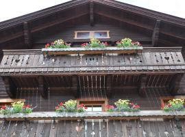 Haus Antonius Lilie, Heiligenblut (Schachnern yakınında)