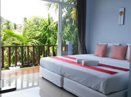 Hotel Rung Phangan
