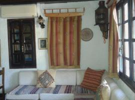 The Old House, Ligia (рядом с городом Врачос)