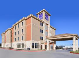 Sleep Inn & Suites Austin – Tech Center