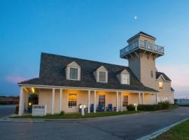 Hatteras Island Inn