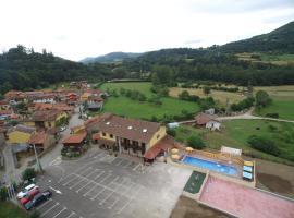 Hotel Intriago, Intriago
