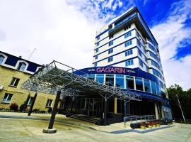 Gagarin Hotel, Yuzhno-Sakhalinsk
