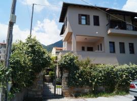 Luxury apartments Fakis