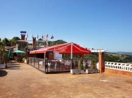 Risco Cantabria Experience, Laredo (Liendo yakınında)