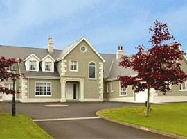 Dergfield House B&B, Ballybofey