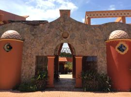 Xquenda Huatulco Spa, Santa Cruz Huatulco