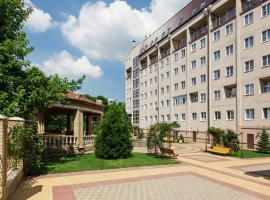 Парк Отель Надежда