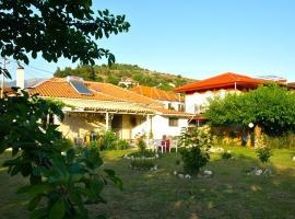 Bostanaki House, Парга (рядом с городом Kanallaki)