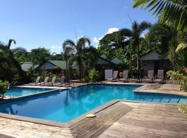 Orator Hotel, Apia