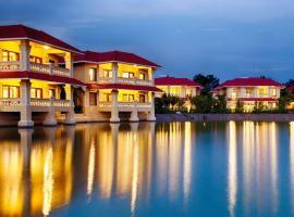 Regency Lagoon Resort, Rajkot (рядом с городом Pāl)