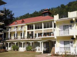 Riverside Resorts, Devaprayāg (рядом с городом Pauri)