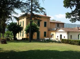 Agriturismo Il Casolare, Poppi (Stazione Porrena-Strada yakınında)