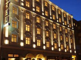 Hotel Włoski Business Centrum Poznań, Познань