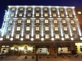 Hotel Włoski Business Centrum Poznań, Poznań