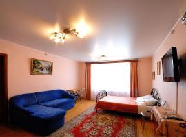 Hotel Na Bunina