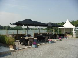 Hotel Restaurant Lakeside, Uithoorn