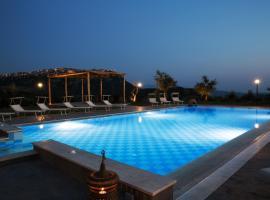 L' Aia Resort, Trentinara