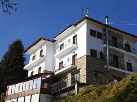 Tasia Mountain Hotel, Хания