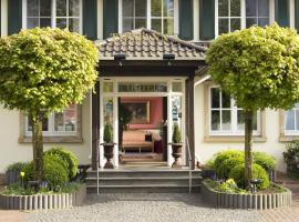 Tiemanns Hotel, Stemshorn (Hüde yakınında)
