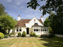 Daisybank Cottage Boutique Bed and Breakfast, Brockenhurst