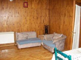 Jaglac Apartment, Beli Manastir (рядом с городом Popovac)