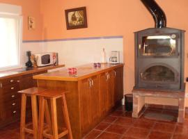 Los Olmos Holiday Home, Fuentidueña (Aldeasoña yakınında)