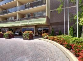 Town Inn Suites