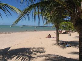 Mardisa Flat Frente Mar