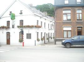 Chambre Tourisme, Pepinster (Theux yakınında)