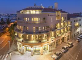 Margosa Hotel Tel Aviv Jaffa