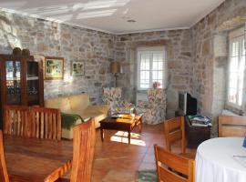 Casa O Torgal, Parada del Sil (Rabacallos  yakınında)