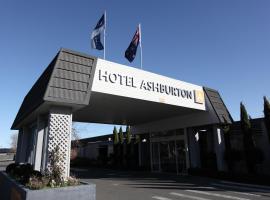 Hotel Ashburton, Ashburton