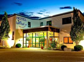 laVital Sport- & Wellness Hotel, Wesendorf (Wahrenholz yakınında)