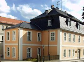 Komenský Gäste- und Tagungshaus, Herrnhut (Obercunnersdorf yakınında)