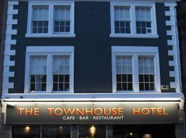 The Townhouse Hotel, Arbroath