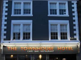The Townhouse Hotel, Arbroath