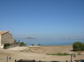 Villa Cristal II 8506 - Resort Choice, Los Nietos (Mar de Cristal yakınında)