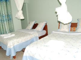 Aya Inn Hotel