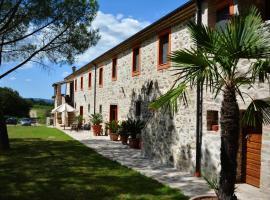 Tenuta Di Maro, Sticciano (Le Versegge yakınında)