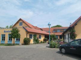 Landhaus Sietow, Sietow (Zierzow yakınında)
