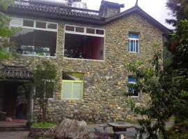 Taoxi Dale Hostel