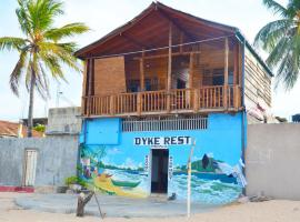Dyke Rest, Trincomalee